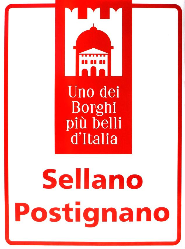 "Postignano has become part of the Club ""I Borghi più belli d'italia"""