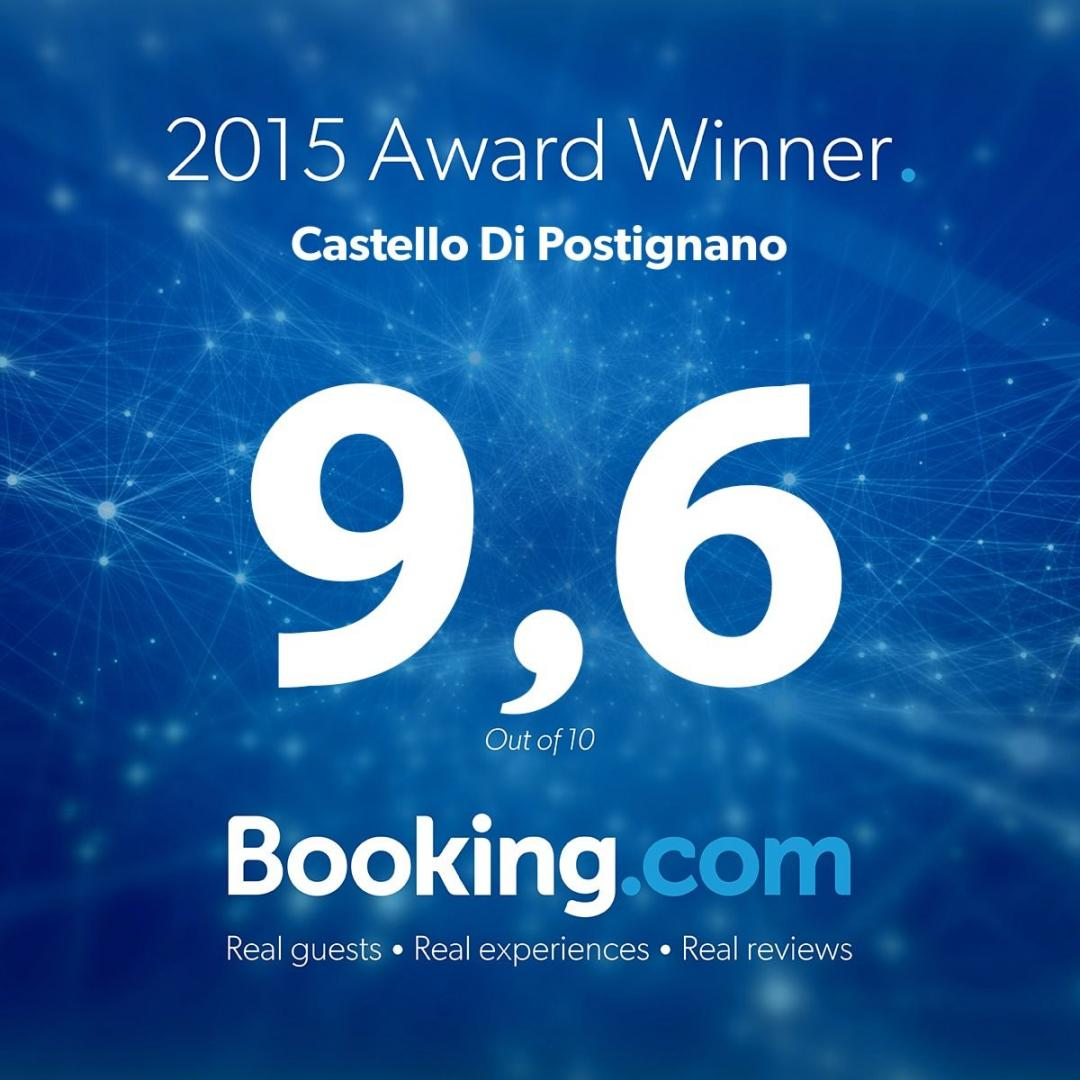 Booking Prize 2015
